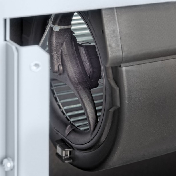 Ipari kondenzációs szárító, páramentesítő - Trotec DH 30