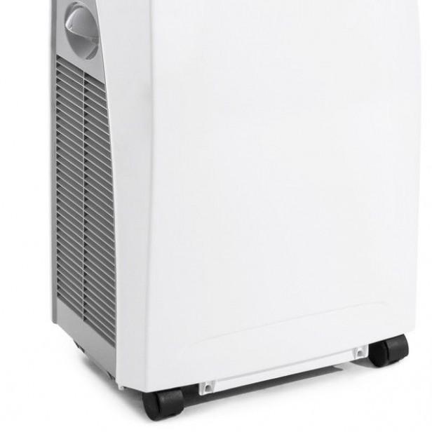 Mobil klíma PAC 2000 SH, 2 kw, távirányító,